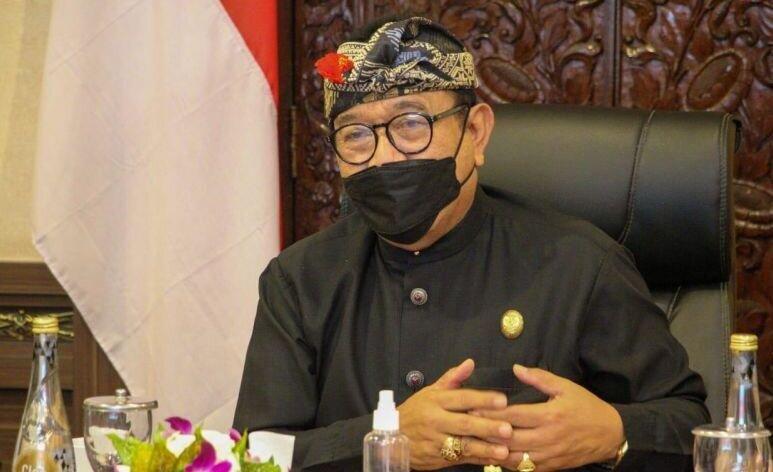 Wagub Bali: Tetap waspadai mutasi varian baru COVID-19