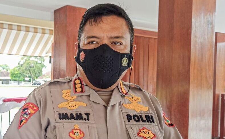 Polda NTB dirikan 30 pos pengamanan untuk dukung perhelatan WSBK 2021