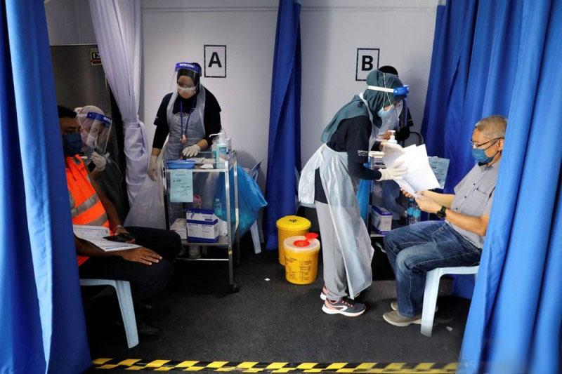 Karantina tujuh hari di Malaysia untuk semua warga negara