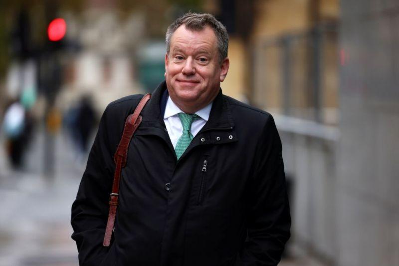 Inggris dan Irlandia berbalas cuitan tentang kesepakatan Brexit