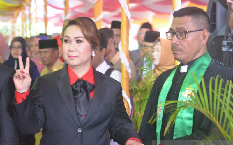 PDIP gelar uji kelayakan pengisian Ketua DPRD Gorontalo Utara