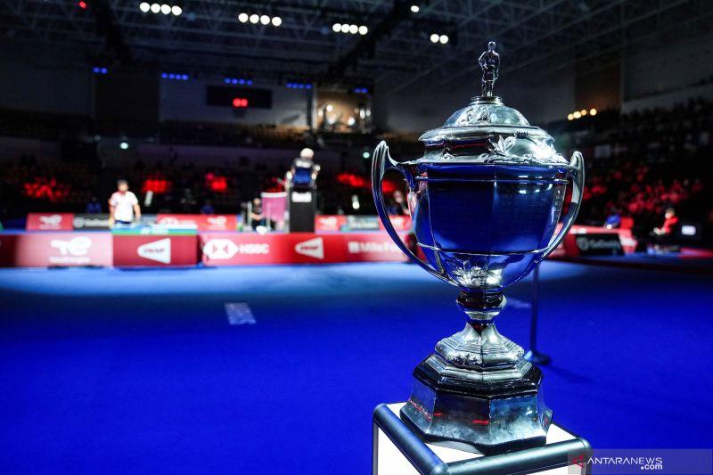 Piala Thomas akhirnya kembali ke Indonesia