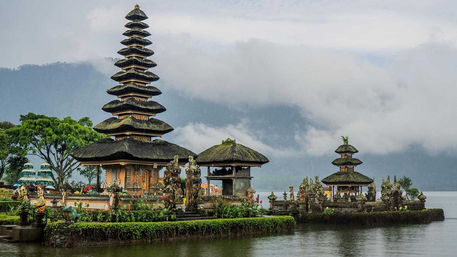 Bali akan kembali di buka?