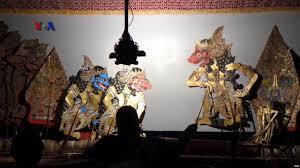 Pagelaran Wayang Kulit Yogyakarta di Universitas Yale, Amerika Serikat
