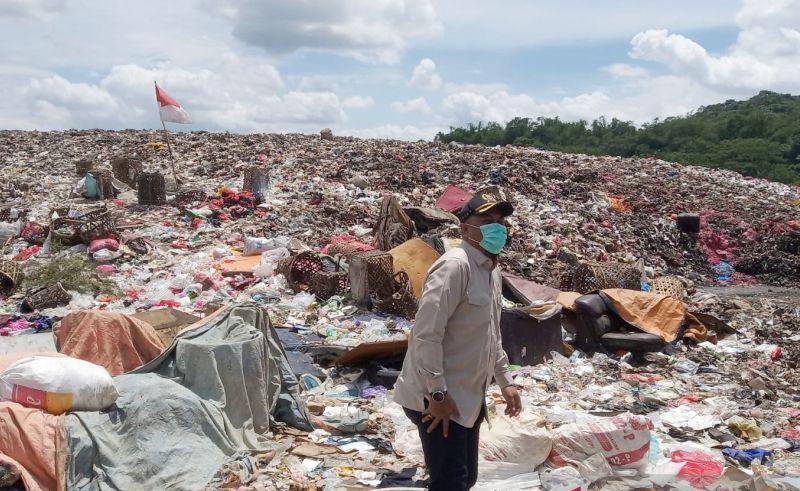 Pemkab Bogor butuh Rp32,5 juta per hari buang sampah di TPPAS Nambo