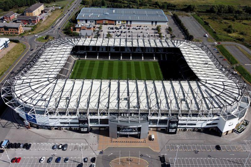 Pengusaha muda Amerika Chris Kirchner ingin beli Derby County