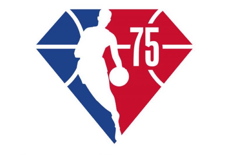 NBA ungkap tim peringatan musim ke-75