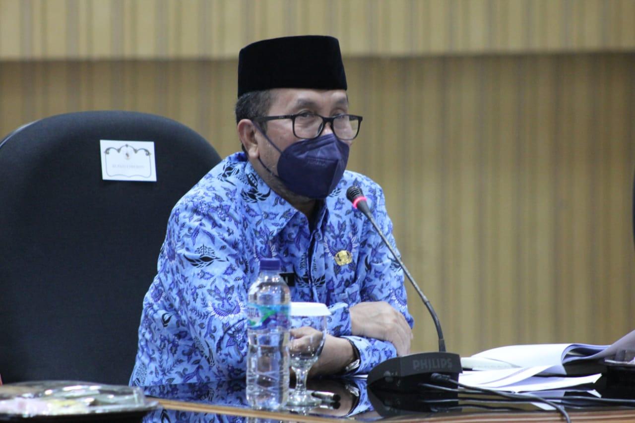 Untuk turun ke PPKM Level 2, Kabupaten Cirebon hanya butuh percepatan vaksinasi