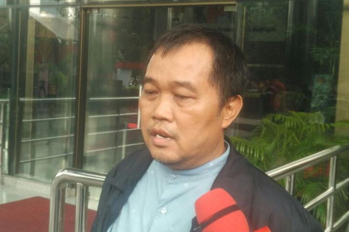 MAKI tetap gugat Ketua DPR terkait pemilihan anggota BPK