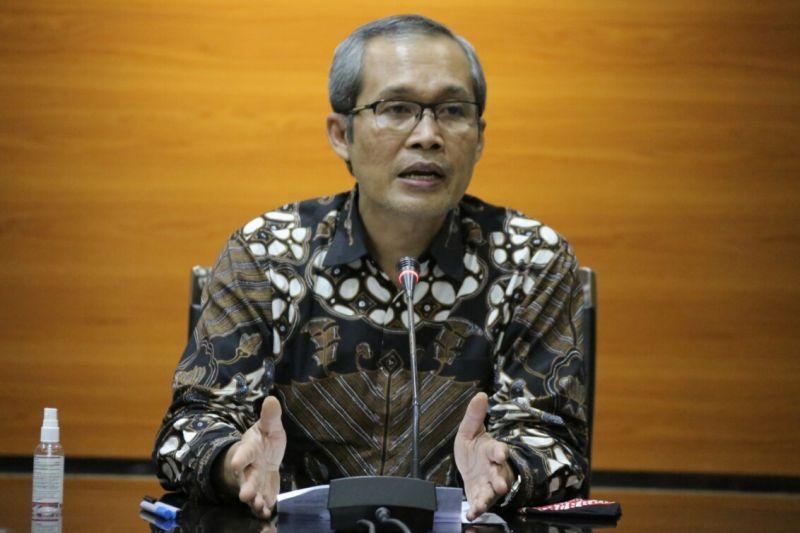 KPK tetapkan Bupati Musi Banyuasin tersangka