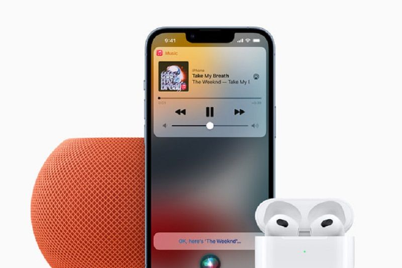 Apple Music Voice Plan meluncur, maksimalkan fitur Siri