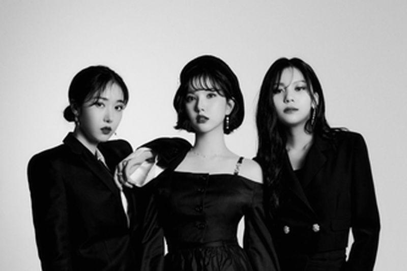 Tiga eks Gfriend akan buat grup anyar di bawah agensi Big Planet Made