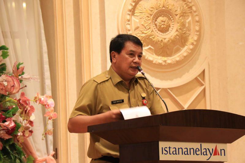 Pemkab Tangerang bangun sanitasi air bersih di 346 Ponpes