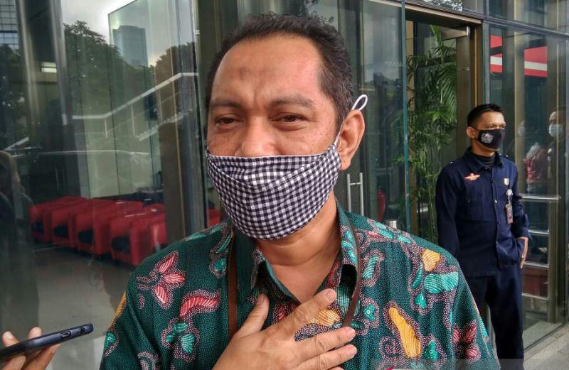 KPK benarkan lakukan OTT di Riau