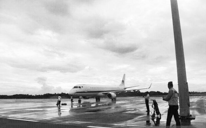 Pemprov Kepri minta Bandara Hang Nadim Batam siapkan alat TCM