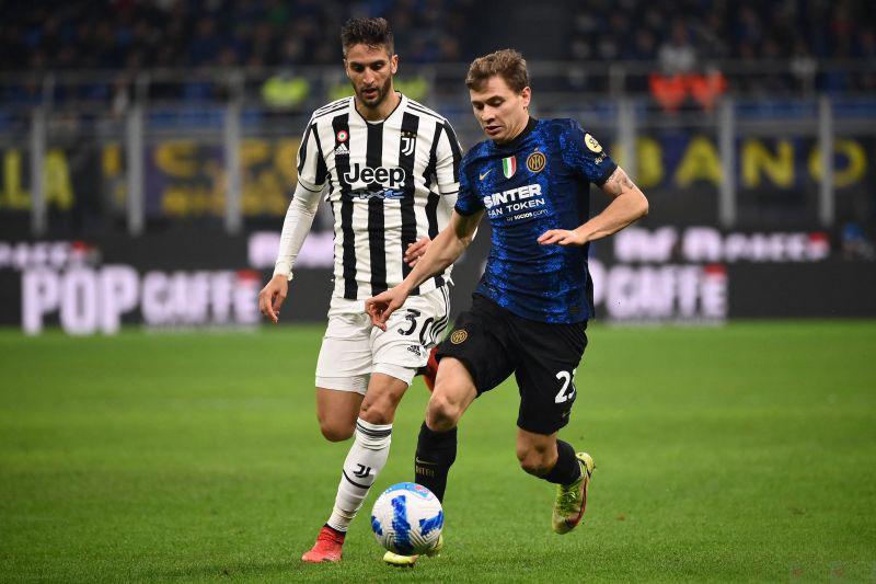 Inter Milan berbagi poin dengan Juventus di Derby Italia
