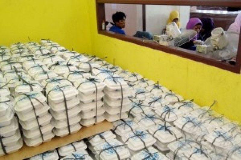 Polisi selidiki sampel nasi kotak diduga sebabkan warga Koja keracunan