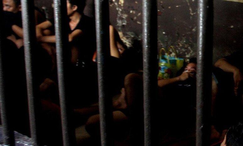 Penjara di Nigeria diserang, 575 tahanan hilang