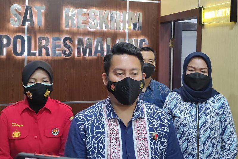 Polisi ungkap kasus pembuangan bayi di Kabupaten Malang
