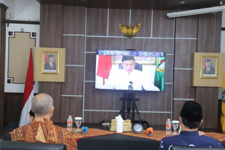 Inovasi Kota Sukabumi masuk `Top 45` Jawa Barat 2021