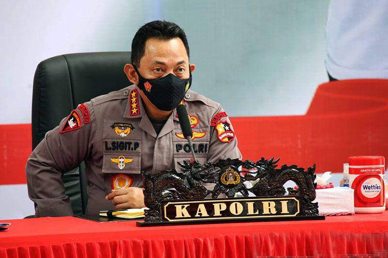 Lemkapi berharap tidak ada lagi anggota Polri langgar hukum