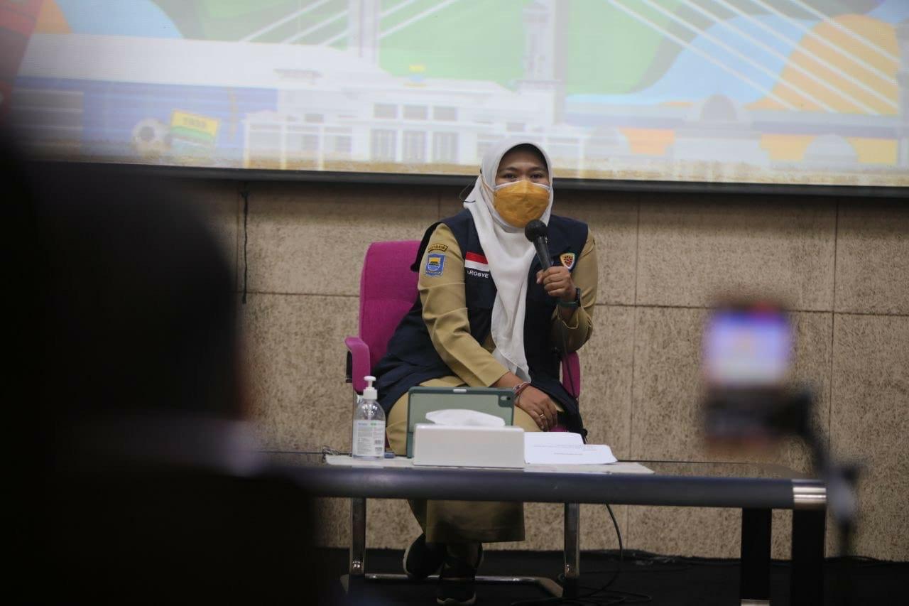 Kota Bandung masuk kategori PPKM Level 2