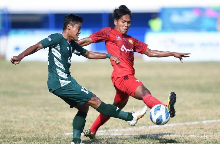 Kalah dari Aceh, Keltjes sebut pemain Jatim terlalu menggebu-gebu