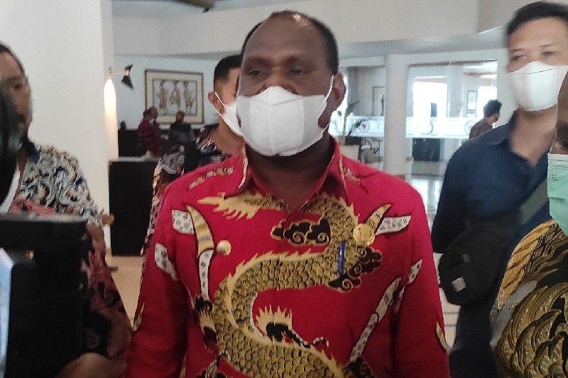 PON XX Papua jadi momentum keberhasilan Jokowi-Ma`ruf