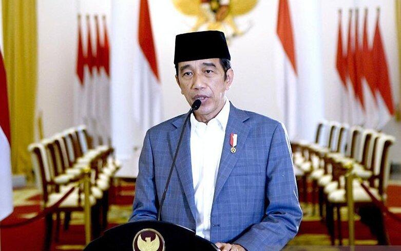 Presiden ajak umat Islam ambil suri teladan Nabi