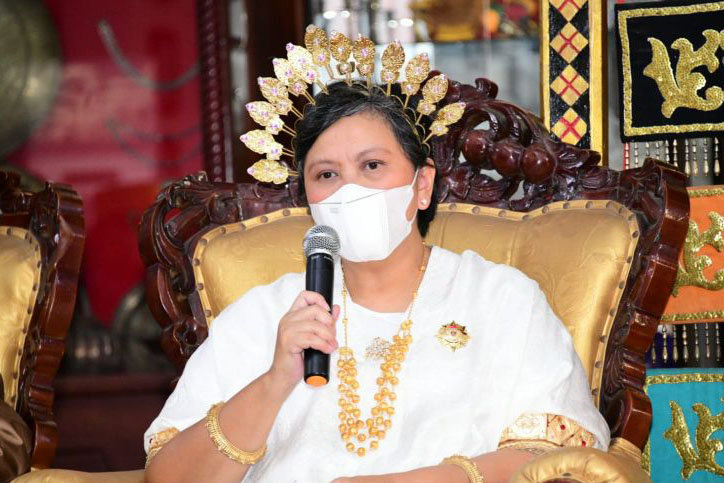Wakil Ketua MPR: Perlu UU untuk jamin terpenuhi hak masyarakat adat
