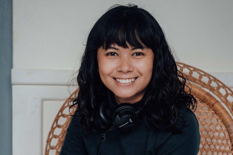 Sutradara Kamila Andini jadi tamu diskusi di Festival Film Tokyo