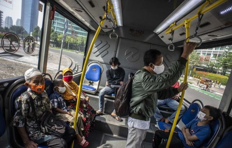 MRT tanam kembali 252 pohon terdampak proyek Stasiun Glodok-Kota