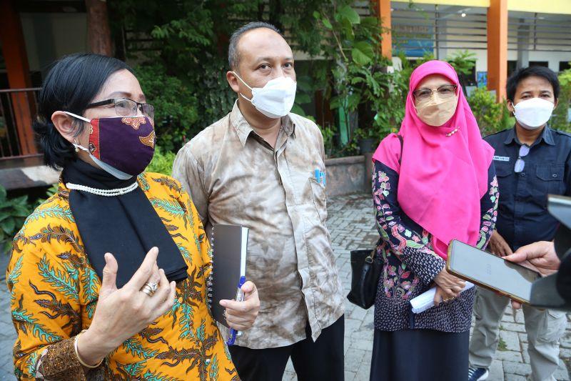 288 sekolah di Surabaya berstatus Adiwiyata