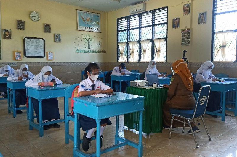 Disdik Medan terbitkan SOP pembelajaran tatap muka terbatas