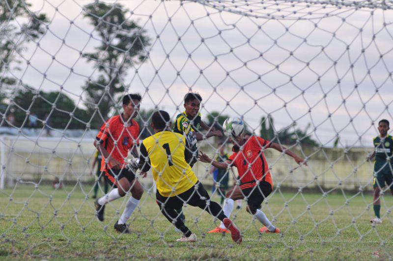 Persipal Palu pesta gol di laga pembuka Liga 3 Indonesia