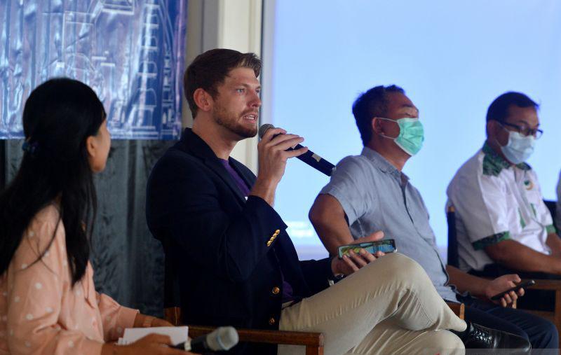 Aplikasi berbagi kendaraan Trevo bantu pemulihan ekonomi Bali