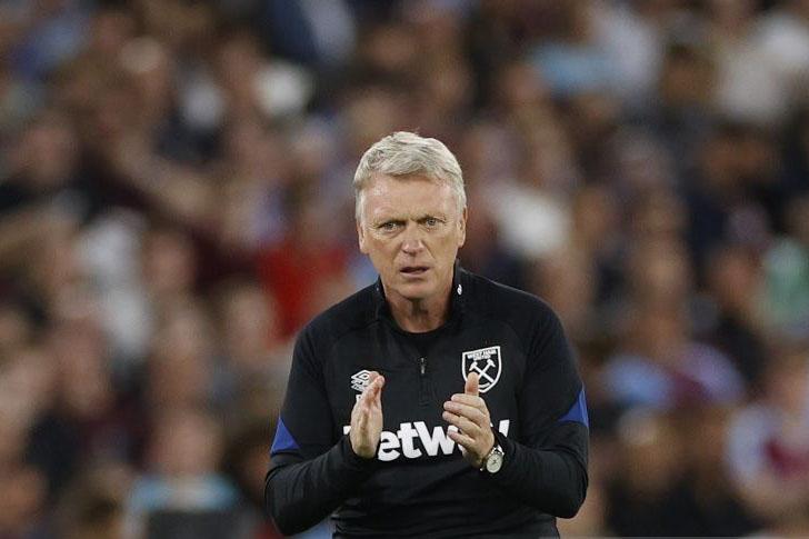 David Moyes sebut West Ham nikmati Liga Europa