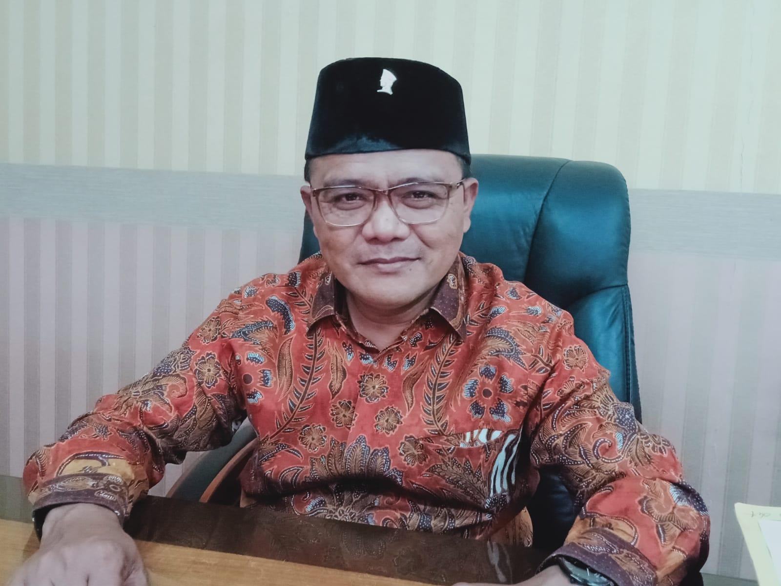 Ketua DPRD Tangerang: Pembuangan limbah industri sudah meresahkan
