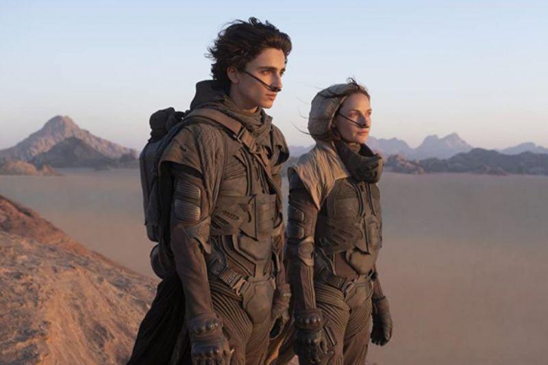 Sutradara harap film `Dune` bisa pikat penggemar lama dan baru