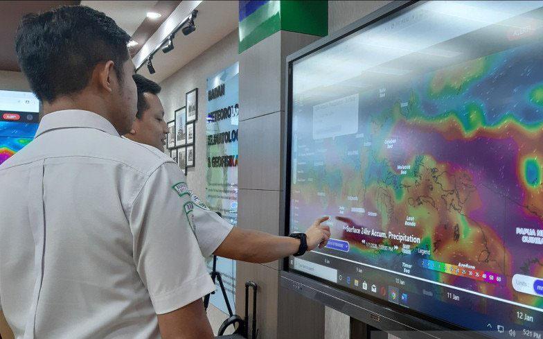 BMKG tepis hoaks gelombang panas sedang terjadi di Indonesia