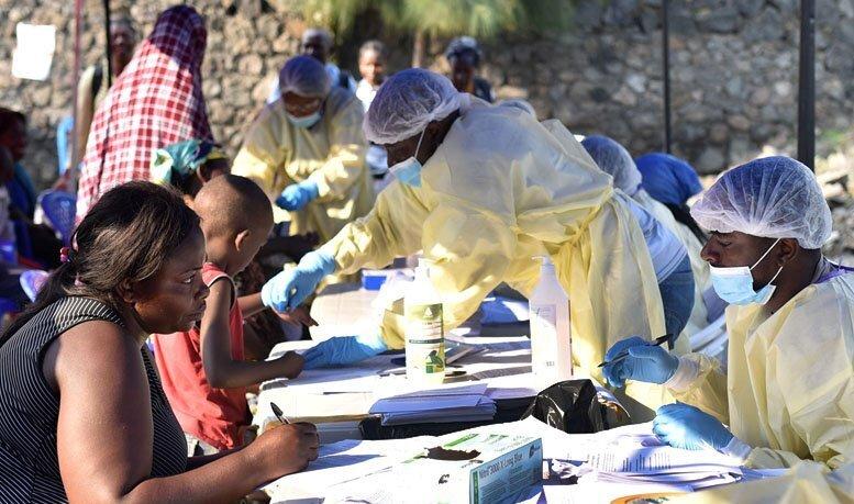 Tiga kasus baru Ebola dikonfirmasi di Kongo timur