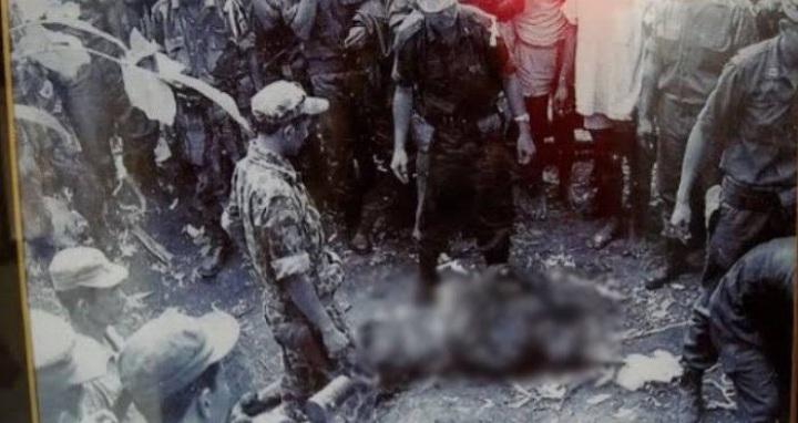 3 Oktober 1965: Jasad korban G30S PKI ditemukan