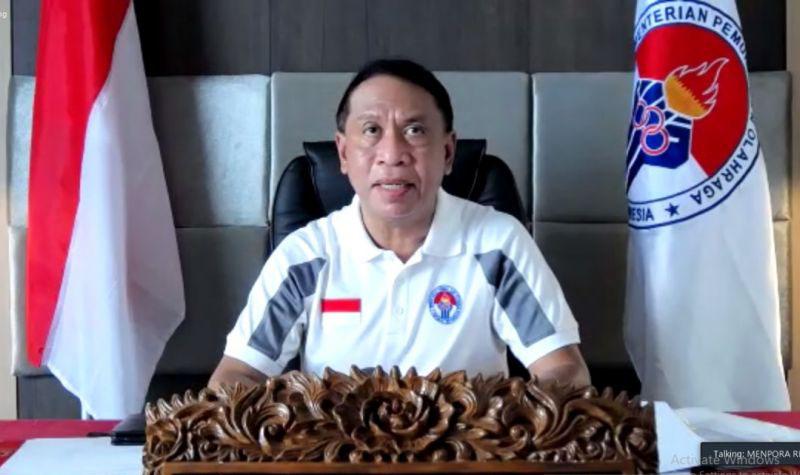 Menpora: Kesuksesan PON Papua berkat kerja sama lintas instansi
