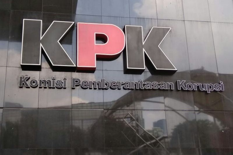 KPK menangkap Bupati Musi Banyuasin di Jakarta