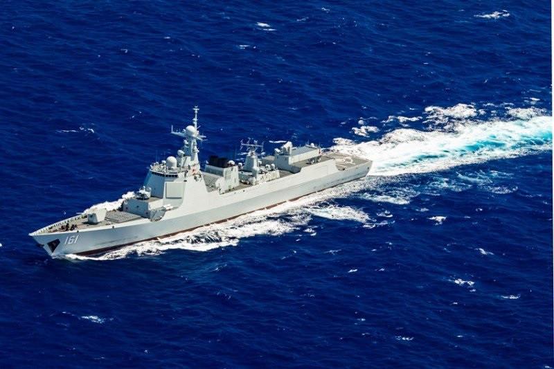 Kemenlu Malaysia panggil Dubes untuk protes kapal China di ZEE