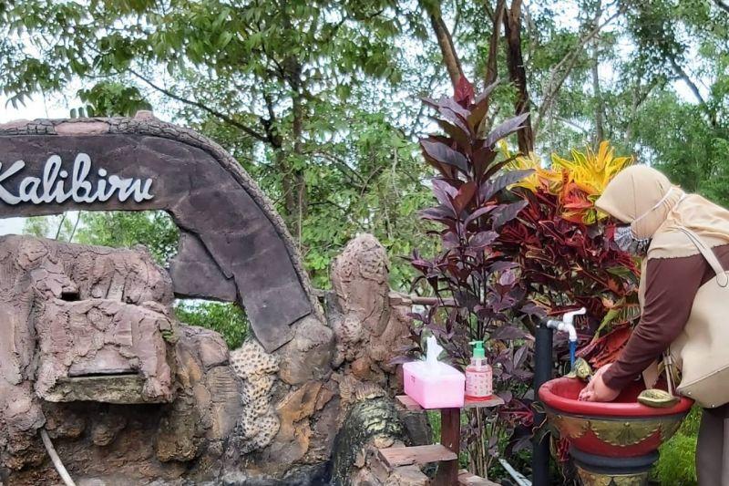 Kulon Progo lakukan uji coba pembukaan 31 objek wisata