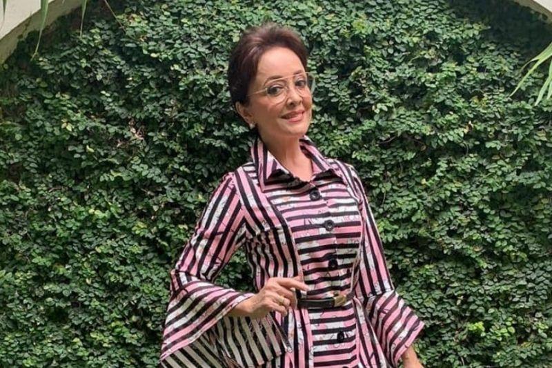 Rahasia Minati Atmanagara tetap prima di usia 60-an