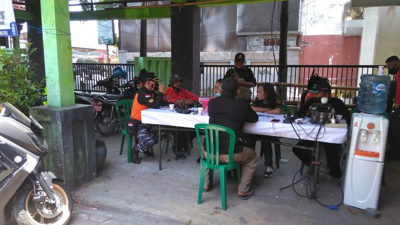 Pencarian warga Cianjur pasca ziarah terus dilakukan