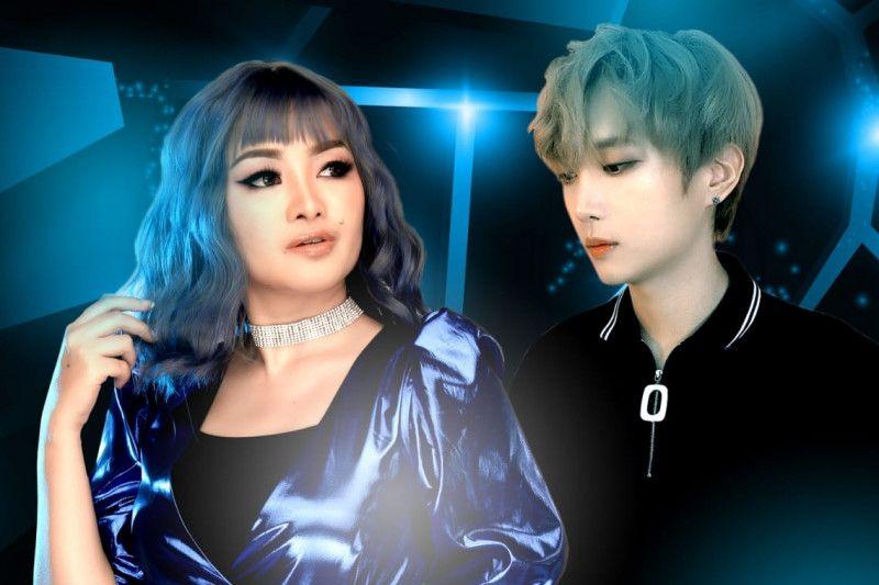 Fitri Carlina kolaborasi dengan musisi Korea Big Marvel
