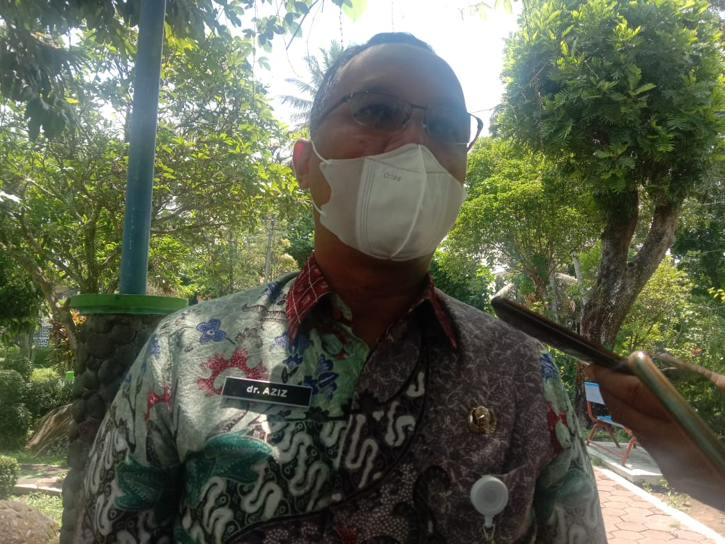 PPKM di Kota Magelang turun level 2